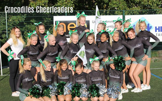 Crocodiles_Cheerleaders