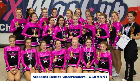 Stardust-Deluxe-Cheerleaders-GERMANY